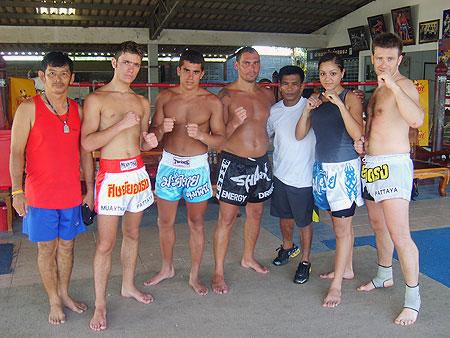 club boxe hainaut